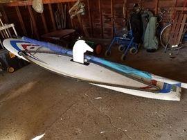 Sailboard   $150