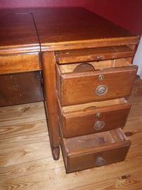 desk drawers