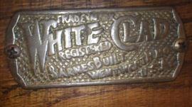 ice box plaque