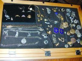 Costume & Fine Jewelry