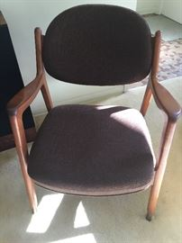 Furniture maker Controi  Side chair $300.