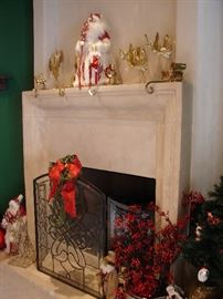Shop for holiday decorations and gifts