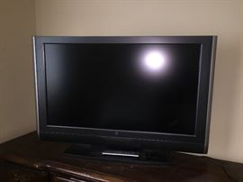 """Westinghouse 40"""" color TV ( does anyone even make black & white anymore?)"""