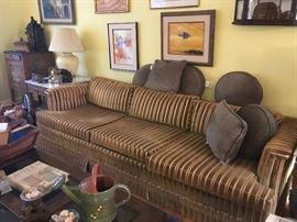 Mid-cen sofa