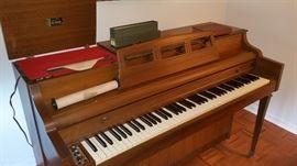 Player piano Kimball