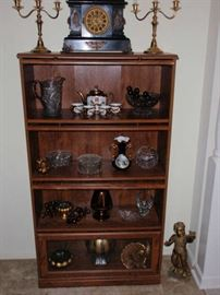 Barrister style bookcase