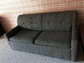 Sleeper sofa by Flexsteel