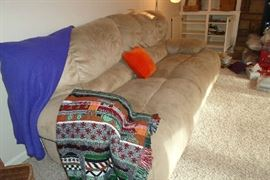 another shot of reclining sofa