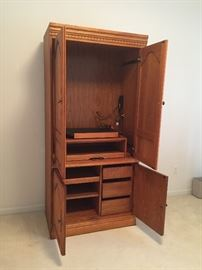 Armoire TV Cabinet