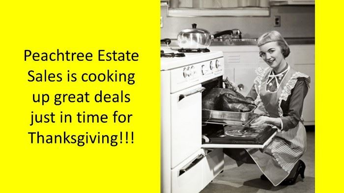 cooking up good deals