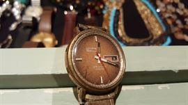 Gruen watch in working condition