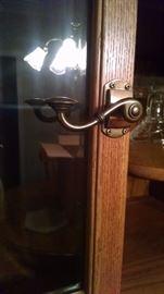 Pretty handles!