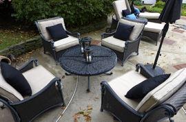 Cast Classics Outdoor Furniture