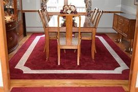 Thomasville Kallista Dining Room