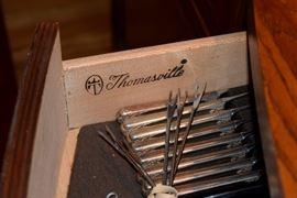 Thomasville - Quality!
