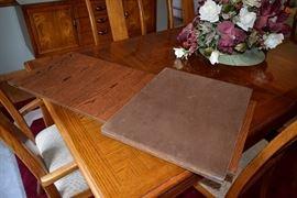 table covers custom made with velvet
