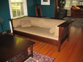 Stickley furniture all in excellent condition