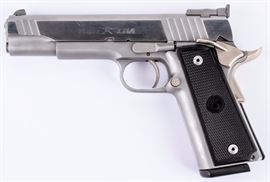 Lot 11 - Gun Para LDA Hi-Cap Ltd in 45 ACP Semi Pistol