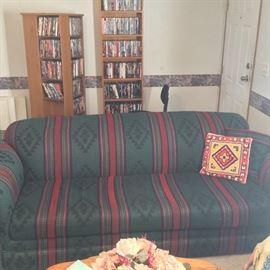 Sleeper Sofa-