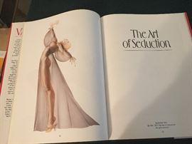 The art of seduction!