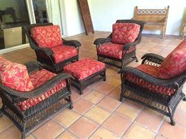 Gorgeous Wicker Furniture