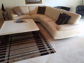 Scan Design Sectional