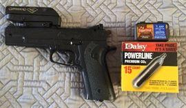 Copperhead BB Gun