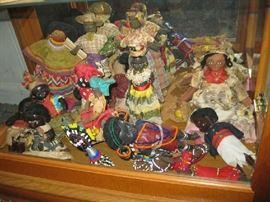 more international dolls