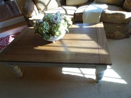 "Lane Coffee Table - 50""L X 30""W X 18""H"