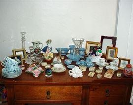Collectibles Belgium Crystal Lladros Limoge China Bone Boxes