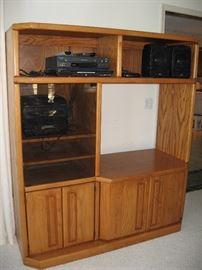 Modern Entertainment Cabinet...