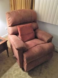2 of 2 newer recliners