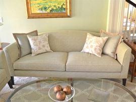 Edward Farrell sofa