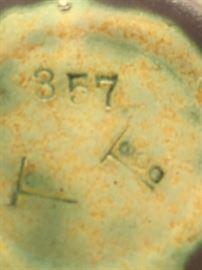 Tech Pottery Marking
