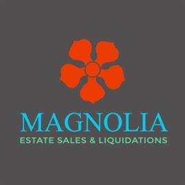 Come to all of Magnolia's Fine Estate Sales!
