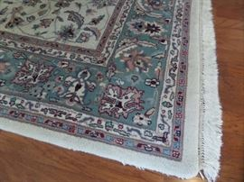 very nice oriental rug - 8X10