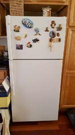 Kenmore fridge works great