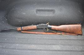 Ithaca M49 .22 CAL LONG
