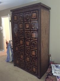 Great cabinet, could be a Bar