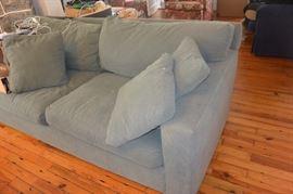Crate & Barrel Sofa - Excellent Condition
