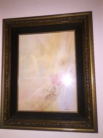 various art