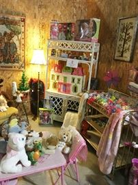 Doll House & More
