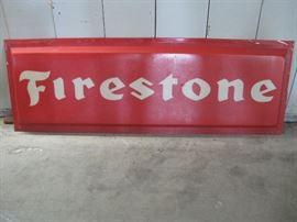 6x2 feet advertising sign