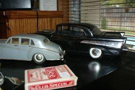 Replica cars, 1957 Chevy