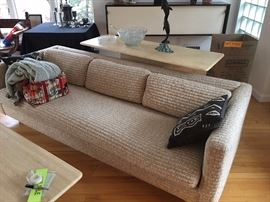 Contemporary Sofa by Forecast Furniture