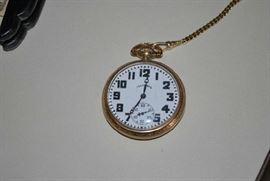 Illinois RR watch