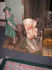 Chalkware