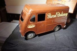 Vintage Tonka Truck Toy