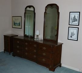Furniture will be priced to sell!!
