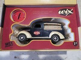 Wix Bank